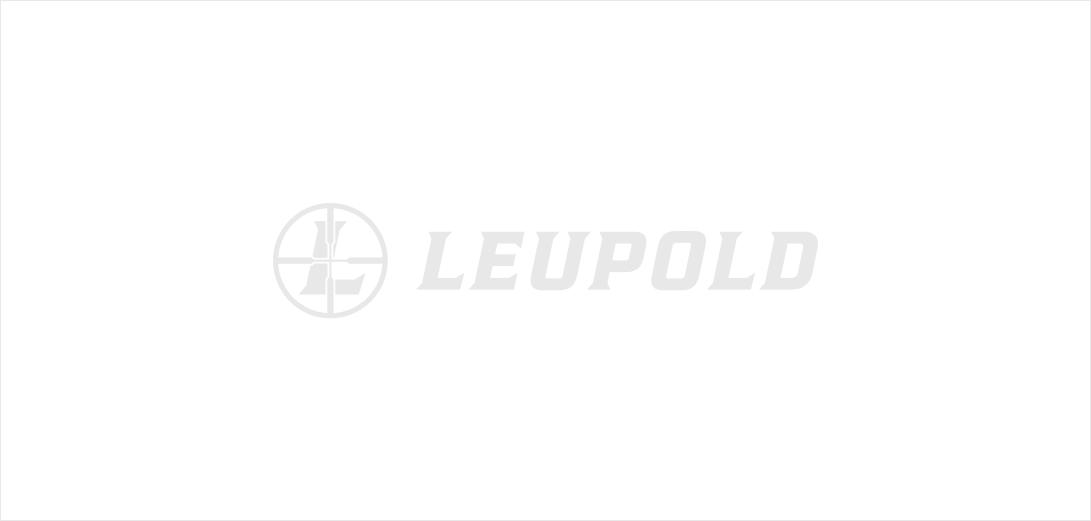 Leupold Snapback Trucker - Black